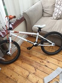 BMX mongoose boys bike