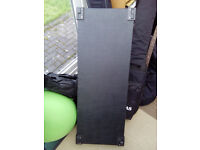 Electric Guitar Hard Case For Sale in Reasonable Condition