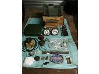 AMERICAN M35A2 Army Truck parts