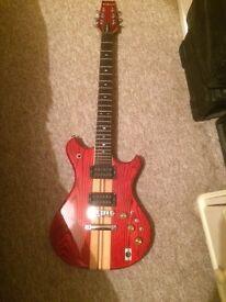 Westone electric guitar Need gone asap