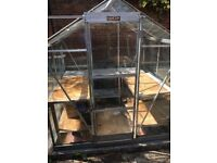 GOODLIFE GREEN HOUSE FOR SALE