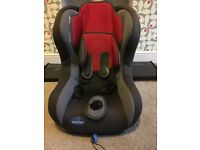 Baby start Car seat for 9months to 4years.