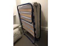 IKEA Fold-up guest bed for sale