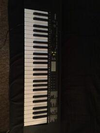 Casio CTK-240 Electric Keyboard