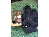Caboo baby carrier sling