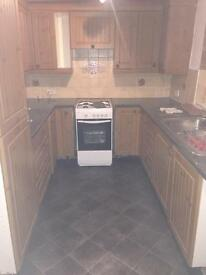 To rent 2 bed house widnes