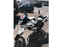 HONDA CBF 125 M-B FOR SALE