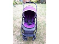Oyster 2 pushchair, Very good condition