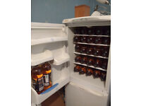6 ft fridge freezer