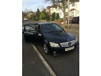 Beautiful Mercedes c class £8000 ono