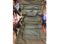 Nash fishing chair very good condition