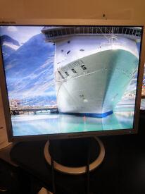 "SAMSUNG MONITOR SyncMaster 940N LCD 19"""