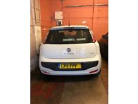 2011 punto eve breaking for parts