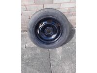 Nexen 185/65R15 88H Blue Eco Tyre , VGC, Only Used As Spare.