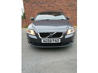 Volvo S40 2.0 TD SE Lux High spec fully loaded model Sun Roof, Stunning Clean Car