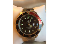 MIRVAINE DIVERS WATCH - FREE POSTAGE