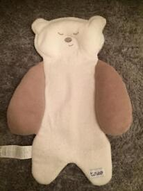 Teddy bear sleep support