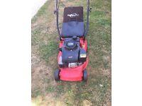 Powerdevil lawn mower