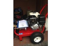Gx340 Honda power washer interpump