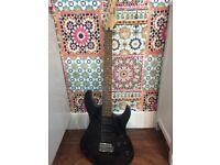Yamaha ERG121C Electric Guitar