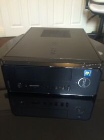 DELL VOSTRO 270s FULLY WORKING, CORE i3 NXT GEN, 4 GB RAM, 500 GB H.DRIVE, 3.0 USB PORTS, DVD WR.
