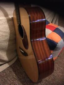 Breedlove Guitar(AD20)
