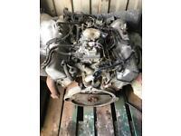 Mercedes Benz slc 450 r107 engine for sale