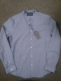 New marks and spencer mens small shirt