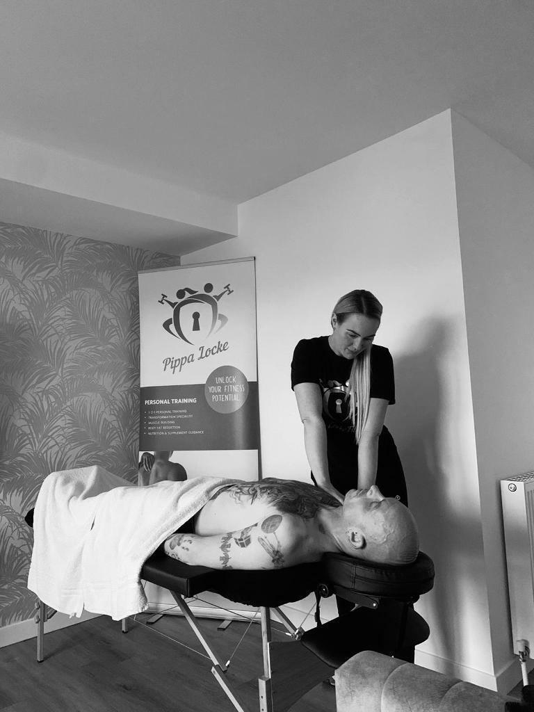Massage   in Pilton, Edinburgh   Gumtree