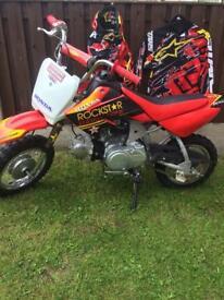 Honda CRF 50cc COPY