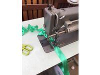Singer Multi Pleat Sewing Machine