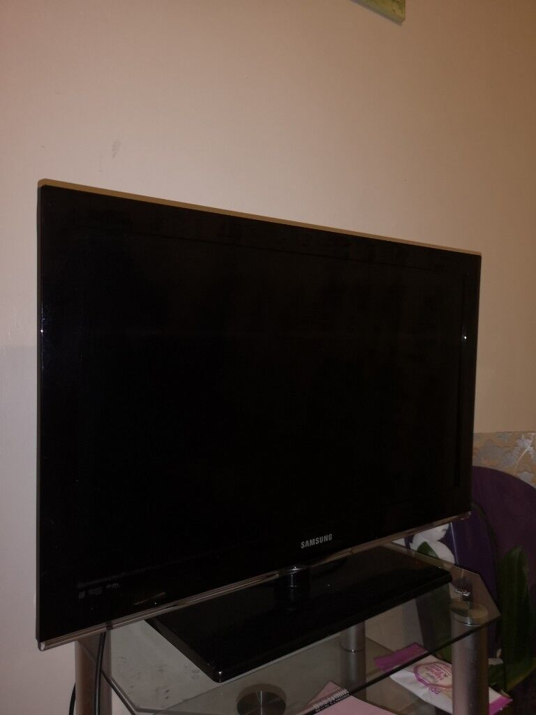 Samsung Tv Issues With Picture