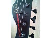 Westone Spectrum Bass Guitar - Made in Japan - 1980s - Matsumoku