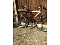 Scott Adult Mountain Bike Very Good Condition