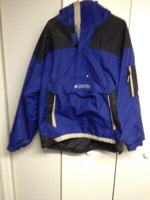 Vintage snowboard / ski Jacket (Columbia) Size Large . Excellent Shape!!