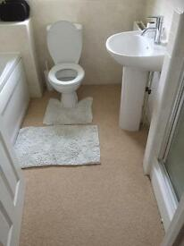 Single room furnished to let in very clean shared house in Bretton bills and wifi included