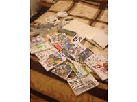 Nintendo WII with everything ideal for Xmas