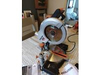 Evolution circular saw