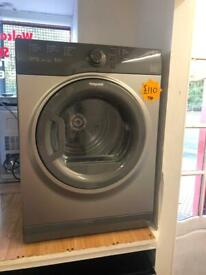 Hotpoint 8kg condenser faulty tumble dryer   in Dundee   Gumtree