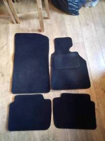 BMW e46 Saloon Floor Mats