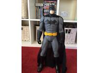 Big Batman figure - 30 cms - kids toy