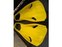 Finis 'Edge' Fins Size LL 44-45 Euro