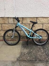 Girl's bike (age 7-10)