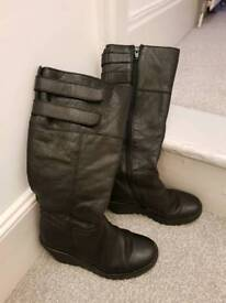Womens Fly London Boots