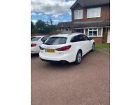 Mazda, 6, Estate, 2015, Other, 2191 (cc), 5 doors