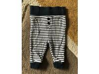Newborn trousers