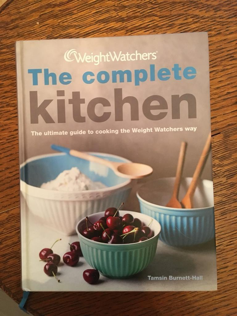 Weight watchers Complete Kitchen cookbook