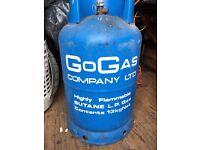 13kg go gas butane bottle