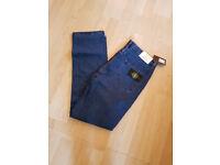 Mens Jeans Size 36 & 38
