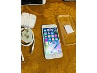 Apple iPhone 6s Gold 16gb Unlocked v good condition